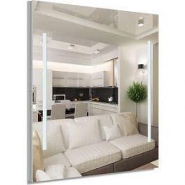 Зеркало Dubiel Vitrum с внутренней подсветкой, 80x60 (УТ000000966)