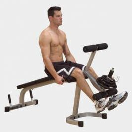 Скамья для ног Body Solid GLCE-65