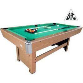 Бильярдный стол DFC Craft 6 ф (GS-BT-2065)