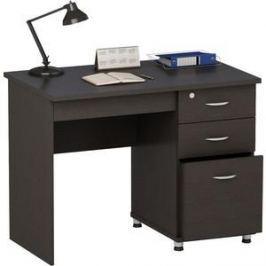 Стол письменный ВасКо ПС4003 венге