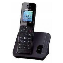 Радиотелефон Panasonic KX-TGH210RUB