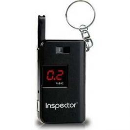 Алкотестер Inspector AT100