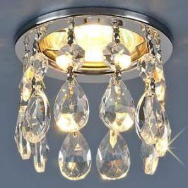 Точечный светильник Elektrostandard 4690389019128