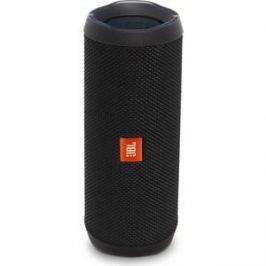 Портативная колонка JBL Flip 4 black