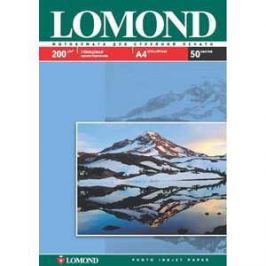 Lomond Бумага 102020