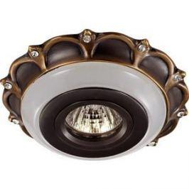 Точечный светильник Novotech 370035