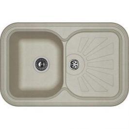 Мойка кухонная Florentina Крит-780 780х510 грей FSm (20.170.D0780.305)