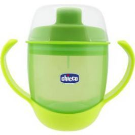 Детская чашка-поильник Chicco 12+, 180 мл, 310307090