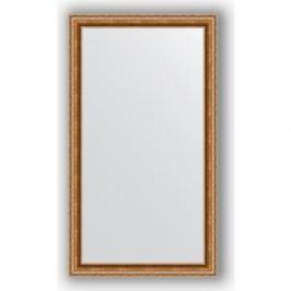 Зеркало в багетной раме поворотное Evoform Definite 65x115 см, версаль бронза 64 мм (BY 3207)