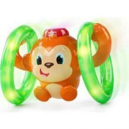 Развивающая игрушка Bright Starts Обезьянка на кольцах (52181)