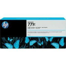 Картридж HP 771C black (B6Y13A)