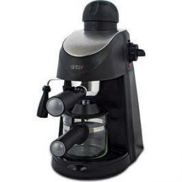 Кофеварка Sinbo SCM 2945 черный