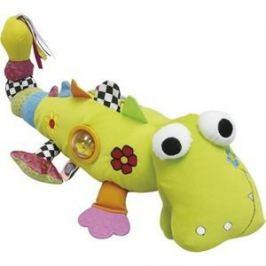 Развивающая игрушка Biba Toys Крокодил JF029
