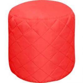 Банкетка стёганая Пазитифчик Бмо11 красный