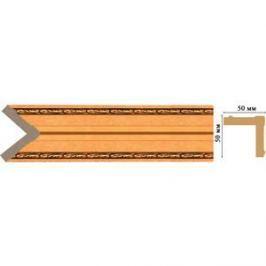 Угол Decomaster Эрмитаж цвет 1223 51х51х2400 мм (142-1223)
