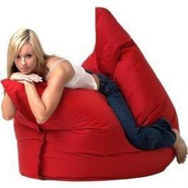 Кресло-мешок POOFF Подушка красный