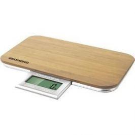 Кухонные весы Redmond RS-721 светло-коричневый