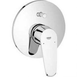 Смеситель для ванны Grohe Eurodisc cosmopolitan используется с 35501 (19548002)