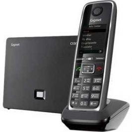 Радиотелефон Gigaset C530A IP черный
