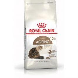 Сухой корм Royal Canin Ageing 12+ для кошек старше 12 лет 4кг (498040)