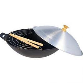 Сковорода-Вок 36 см Baumalu Азия (382860)