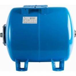 Гидроаккумулятор STOUT для систем водоснабжения со сменной мембраной с ножками (синий) (STW-0003-000050)