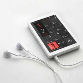 MP3 плеер Cowon X9 16Gb white