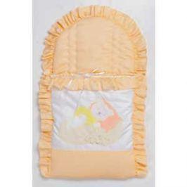 Конверт для новорожденного Сдобина