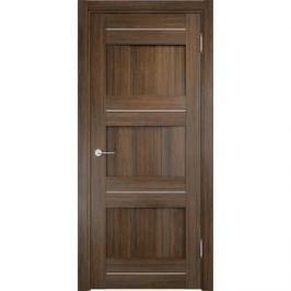 Дверь CASAPORTE Сицилия-15 глухая 2000х900 экошпон Венге мелинга