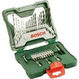 Набор бит и сверл Bosch 33шт X-Line (2.607.019.325)