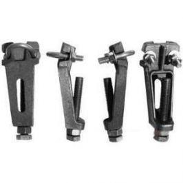 Ножки Jacob Delafon для чугунной ванны 4 шт (E4113-NF)