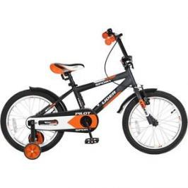 Velolider LP18HO MATT 2-х колесный велосипед 18