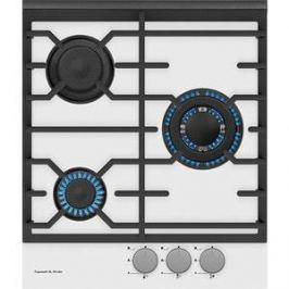 Газовая варочная панель Zigmund-Shtain MN 135.451 W