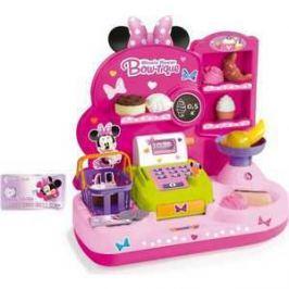 Smoby Мини - магазин Minnie, 36,5х22х42 см 24067