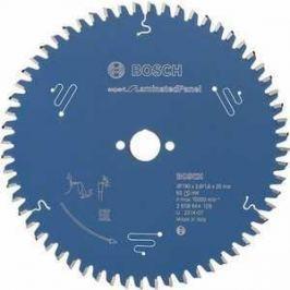 Диск пильный Bosch 190х20мм 60зубьев Expert for Laminated Panel (2.608.644.129)