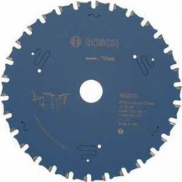 Диск пильный Bosch 160х20мм 30зубьев Expert for Steel (2.608.643.054)