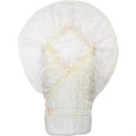 Конверт одеяло Сонный Гномик Малютка бежевый (KCM-0549940/4)