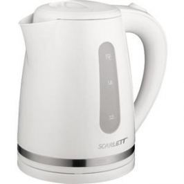 Чайник электрический Scarlett SC-EK18P34