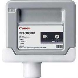 Картридж Canon PFI-303MBK (2958B001)