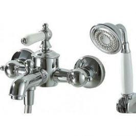 Смеситель для ванны Bravat Art (F675109C-B)