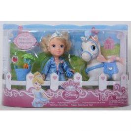 Кукла Jakks Малышка с конем (755060)