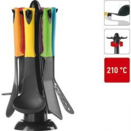 Набор кухонных инструментов 7 предметов Nadoba Flava (721623)