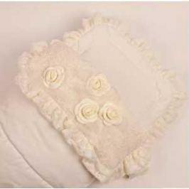 Конверт для новорожденного PICCI Mimmi кремовый D74B30-09