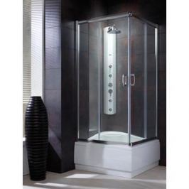 Душевой уголок Radaway Premium Plus C, 90x90 (30451-01-01N) стекло прозрачное