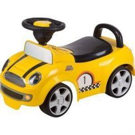 Каталка Sweet Baby Viaggiare Yellow (376858)