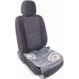 Защитный чехол Смешарики под автокресло на сиденье серый/серый SM/COV-010 GY/GY