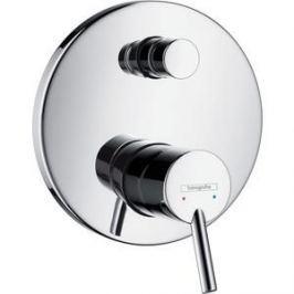 Смеситель для ванны Hansgrohe Talis S к ibox universal (32475000)