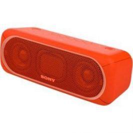 Портативная колонка Sony SRS-XB30 red