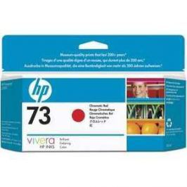 Картридж HP Хроматический красный N73 (CD951A)