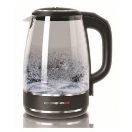 чайник REDMOND RK-G200S 2200Вт 2,0л стекло